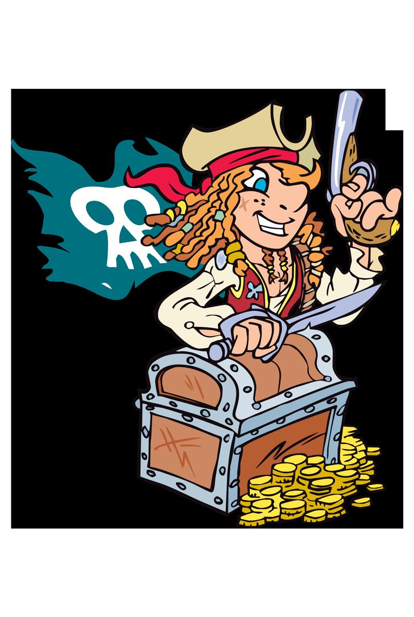 Tabù il pirata
