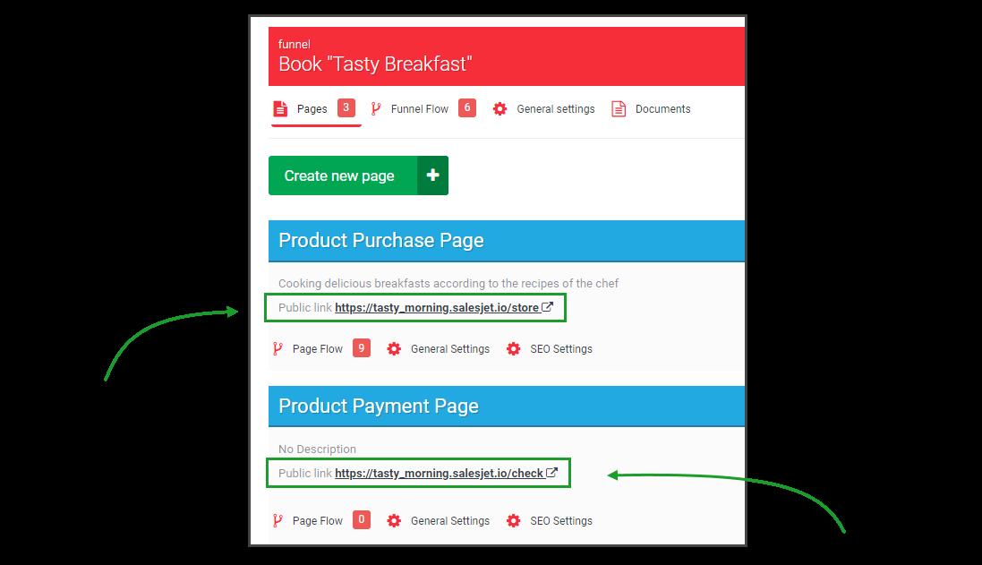 Product sales methods | Knowledge Base SalesJet